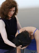 Rebecca Nettl-Fiol Dance Mag
